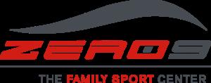 logo zero9 roma