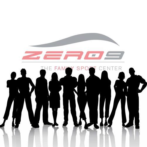 staff zero9 roma